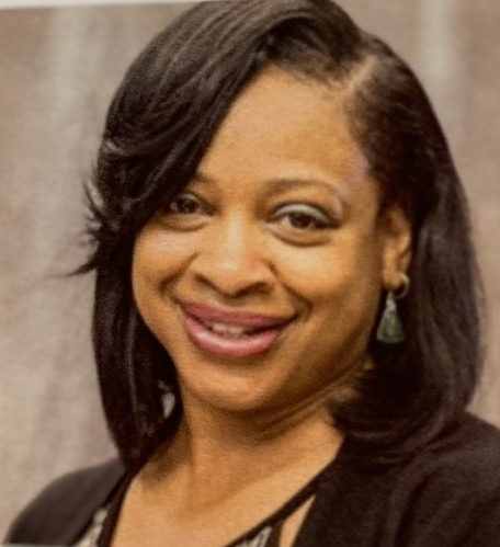 Shawndra Sain, Counselor