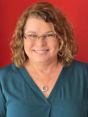 Tasha Bibbs-Oakes, Board of Education Treasurer